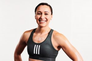Dame Jessica Ennis-Hill British Track and field athlete