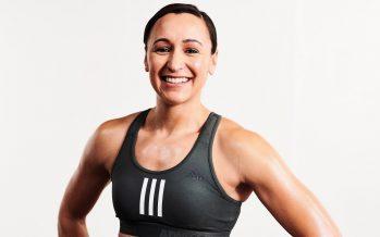 Dame Jessica Ennis-Hill: 'Cheap Childcare' Led to Winning Athletics Career, Jokes Ennis-Hill