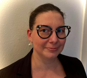 Fidusmart Founder: Jennifer-Martinel