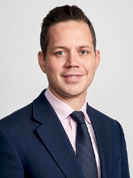 Gareth Jones: Partner/CFO