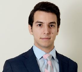 """George Velikov: Recognised as one of the Private Debt Investor's """"Rising Stars"""" for 2020"""