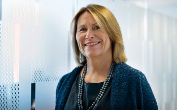 Interview with Grete Faremo, Executive Director of UNOPS: Inclusive Infrastructure Development