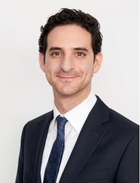 Jamie Beale: Partner/Fund Manager