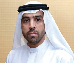 AIM organiser and CEO of Strategic: Dawood Al Shezawi