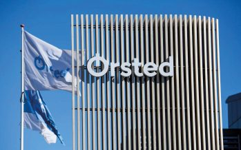 Ørsted: Danish Power Company Driving the World's Carbon-Neutral Bus