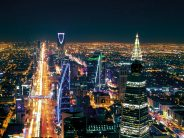 Governance Champion Al Fozan Leads Private Sector's Contributions to Saudi Vision 2030 — and a Sustainable Future