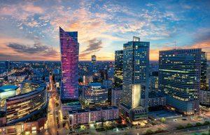 Poland: Warsaw