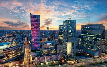 Poland Closes the Gap and Calms Covid Jitters with a Bold Programme of Reform