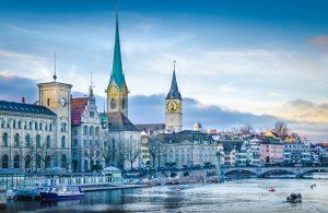 Switzerland: Zurich