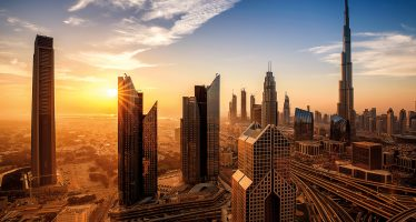 Sparkling Dubai: Tourism and Business Hub — and the  Perfect Events Venue
