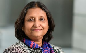 By Anshula Kant Managing Director and Chief Financial Officer, World Bank Group
