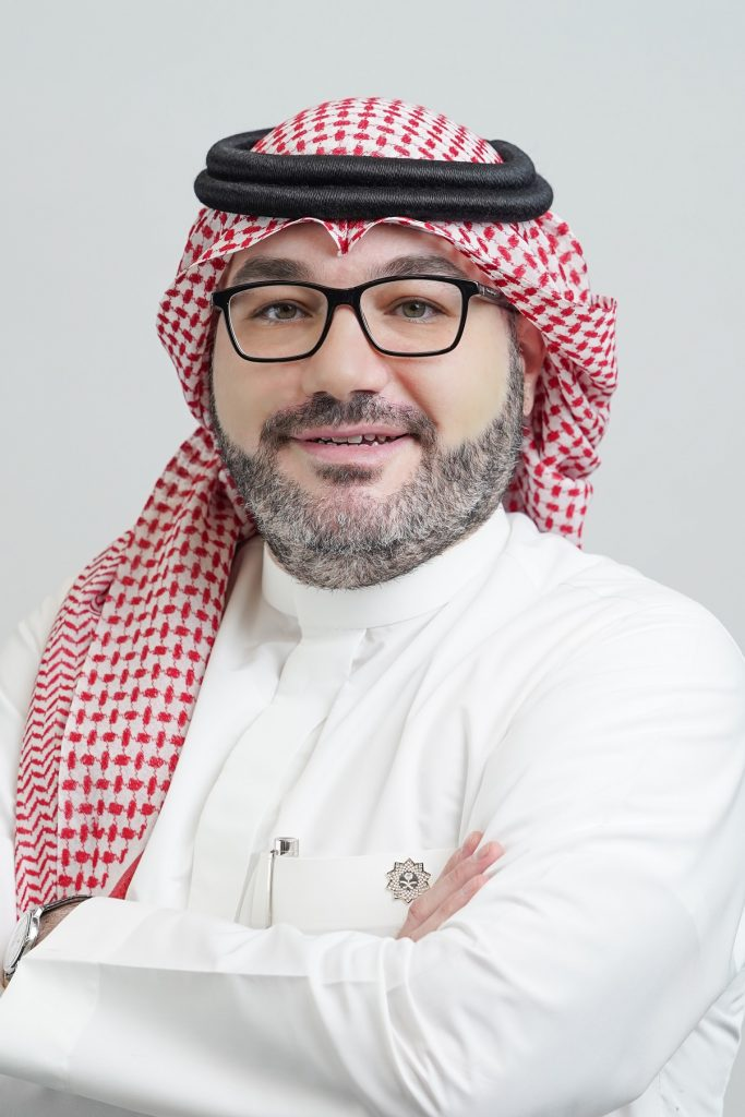 Ismail Daham Alani Head of Government and Public Sector KPMG in Saudi Arabia