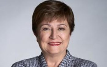 Managing Director Kristalina Georgieva's Statement on the Summit of the Heads of State of the Economic and Monetary Community of Central Africa (CEMAC)