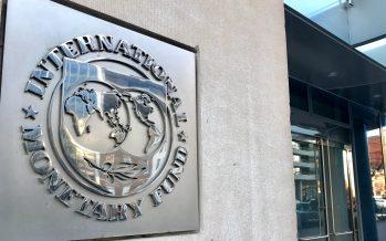 Global Imbalances and the Pandemic