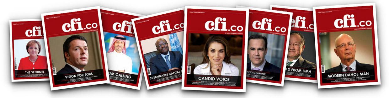 CFI.co Magazines