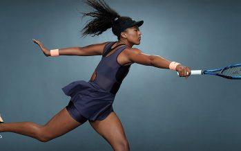 Naomi Osaka: Champion of Tennis, Fashion — and Endorsements