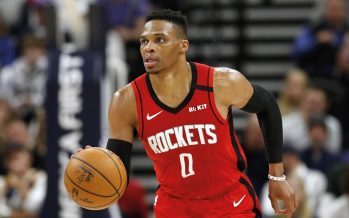 Russell Westbrook – The Career and Rewards that Came from a Simple Question: Why Not…?