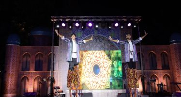 Uzbekistan Celebrates 3,000-Year Heritage with Largest Science Event of its Kind