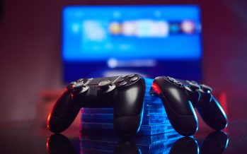 All the World is But a Console, and Gaming Sector is Thriving