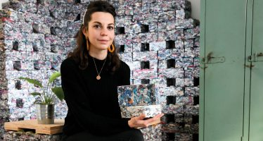 Clarisse Merlet: Building a Better Future, One FabBRICK at a Time