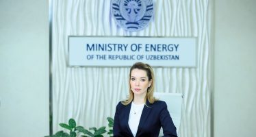 Uzbekistan on the Path to Becoming Carbon-Neutral