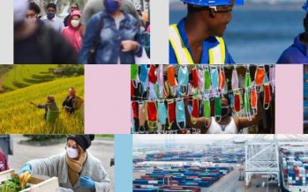 IMF Annual Report: Build Forward Better