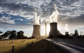 The Road to Decarbonisation